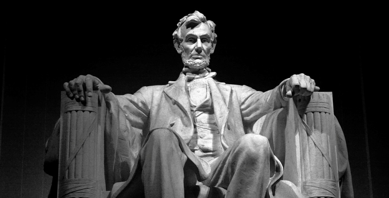 great emancipator